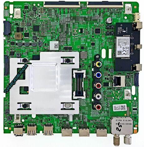 BN41-02703A, BN94-14565A, Samsung UE43RU7100UXTK, Samsung UE43RU7100, Main Board, Ana Kart, CY-NN043HGAVCH, Samsung Display