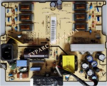 SAMSUNG - BN44-00115C, IP-51135T(V), SAMSUNG LE20S81BX1, Power Board, Besleme, V201V1-T03