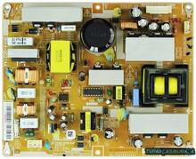 SAMSUNG - BN44-00214A, Samsung LE32A457C10XXU, Power Board, Besleme, LTF320AA01