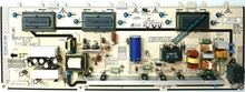 SAMSUNG - BN44-00262B, H37F1_9DF, B109-801, 4H.B1909.092, Samsung LE376650T2WXX2, POWER BOARD, Besleme, T370HW03 V1, AU Optronics