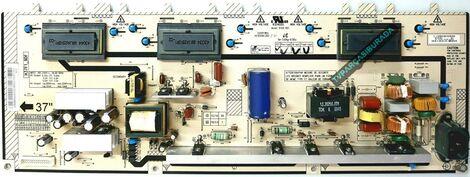 BN44-00262B, H37F1_9DF, B109-801, 4H.B1909.092, Samsung LE376650T2WXX2, POWER BOARD, Besleme, T370HW03 V1, AU Optronics