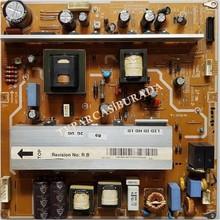 SAMSUNG - BN44-00273D, P0942A, SAMSUNG PS42B450, Power Board, Besleme, S42AX-YB08