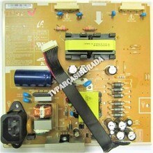 SAMSUNG - BN44-00323A, PWI2304PC(A)(B)(C), REV.1.1, Samsung LS24PUHKF/UF, Main Board, Ana Kart, M240HW01 V2