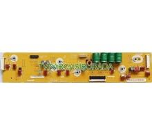 SAMSUNG - BN44-00509A, PSPF29501A, SU10054-11031, LJ41-10330A, LJ92-01957A, 60FF_XM, SAMSUNG PS51E490B1W, SAMSUNG 60F5500, X-MAİN Board, Z-SUS Board, Samsung