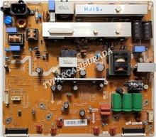 SAMSUNG - BN44-00599B, P51HF_DDY, LJ41-XXXXXA, LJ92-XXXXXA, 51FH X-MAİN, Samsung PS51F4900AW, Power Board, Besleme, E233314 PH