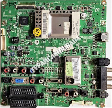 BN94-02304A, BN41-00982B, Samsung LE32A431T2, Main Board, Ana Kart, LTF320AB01