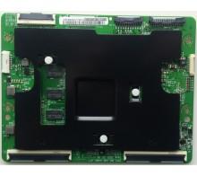 SAMSUNG - BN96-34827A, V650DK2-QS2, 6201B001HV400, 2015-INX-UHD-HAWK-UFT, 34827A, SAMSUNG, T-CON BOARD