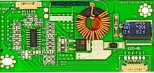 PHİLİPS - CONVERTER-0B3363T-01, V3.34 20170913A, M2CN0CN31ADA00, Rampage Monitör, Led Driver Board, DW236ECN-VC