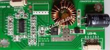 View Sonic - CONVERTER-OB3363T-01, DW270ECF, G2CN3363T01002, Viewsonic VX2458-C-MHD, Monitör, Led Driver Board, DW236ECN