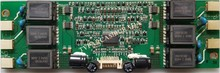 VESTEL - DAC-12B128, 2994736701, REV:B0F00, Vestel Millenium 20'', Inverter Board, A201SN02