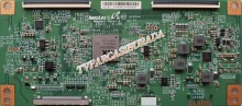 INNOLUX - EATDJ6E11, 6201B001U3100, Q61Z2, VESTEL 50UD6300, T CON Board, VES500QNDC-2D-N11