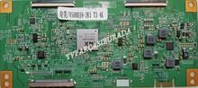INNOLUX - EATDJ6E13, 6201B001Y6000, V500DJ6-QE1 T3 4K, Awox U5000STR/4K, T-Con Board, V500DJ6-QE1