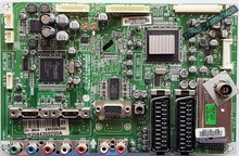 LG - EAX32572506 (0), EBR35843502, LG 32LC42-ZC, LG 32LC42, Main Board, Ana Kart, LC320WX6 (S4)(A1), LG Display