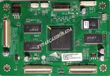 LG - EAX50220801, EBR50219803, 42G1A-CTRL, REV.E, LG 42PG200R-ZA, CTRL Board, PDP42G10235