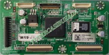 LG - EAX60770101, EBR64064303, 42G2A_CTRL, LG 42PQ2000, CTRL Board, PDP42G2