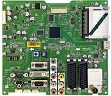 LG - EAX61073207 (0), EBU60706737, LD93A, LG M2762D, Main Board, Ana Kart, M270H1-L01