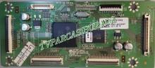 LG - EAX62117201, EBR67675902, 42T3_CTRL, LG 42PT351-ZJ, CTRL Board