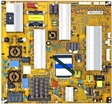 LG - EAX62876201/9, EAY62169901, LGP55-11SLP8, LG 55LW4500-ZB, Power Board, LC550EUF-SDP1