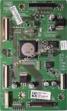 LG - EAX63333201, EBR71734804, 50T3_CTRL, LG 50PW450-ZA, CTRL Board, PDP50T30000