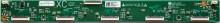 LG - EAX64305901, EBR73753602, LGEPDP 110929, 50R4_XC, LG 50PM6800-ZF, Buffer Board, PDP50R40000, LG Display