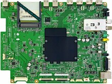 LG - EAX64307906 (1.0), EBT61565184, LG 55LM660S-ZA, Main Board, Ana Kart, LC550EUG-PEF2, LG Display