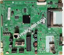 LG - EAX64317403 (1.0), EBR74499334, EBT62036635, EAX64317403(1.0), LG 42LS5600-ZC, Main Board, Ana Kart, T420HVN01.1