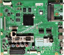 LG - EAX64349212 (1.0), EBT62130002, EAX64349212(1.0), LG 50PM6900, Main Board, Ana Kart, PDP50R40000