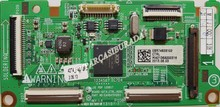 LG - EAX64703201, EBR74828102, 42T4_CTRL_H20C, LG 42PN450B, CTRL Board, PDP42T40010