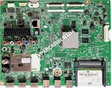 LG - EAX64797004 (1.1), EBT62297968, EAX64797004(1.1), LG 55LA660S-ZA, Main Board, Ana Kart, LC550EUH-PFP1