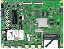 LG - EAX66207203 (1.0) , EBT63736702 , LG 42LF650V , Main Board , Ana Kart , LC420DUH (MG)(P1) , LG Display