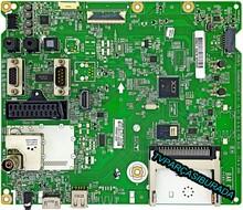 LG - EAX66263008 (1.0), EBT64032632, LG 43LX310C-ZA, Main Board, Ana Kart, HC430EUN-SLES2-S112