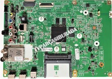 LG - EAX66818104 (1.0), EBT64256505, EAX66818104(1.0), LG 50UH635V-ZA, Main Board, Ana Kart, V500DJ2-KS5A