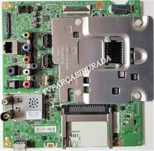 LG - EAX66943504 (1.0), EBR82405801, EBT641197811, LG 43UH610V, Main Board, Ana Kart, HC430DGN-SLNX5-5112