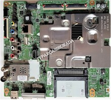 LG - EAX67133404 (1.0), EBT64086805, EAX67133404(1.0), LG 55UJ630V-ZA, Main Board, Ana Kart, HG550GG-SLSL3-214X