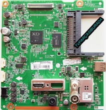 LG - EAX67276303 (1.0) , EBT64445826, LG 24MT49U-PZ, LG 24MT49U, Main Board, Ana Kart, V236BJ1-LE2, CHIMEI INNOLUX