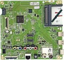 LG - EAX68167602 (1.0), EBT65674710, SUTATZ, LG 43LM6300PLA, Main Board, Ana Kart, HC430DUN-SLXL1-911, Rohs Display