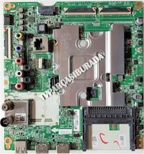 LG - EAX68253604 (1.0), EBT65649805, SUXBBZ, EAX68253604(1.0), LG 49UM7100PLB, Main Board, Ana Kart, NC490DGG, AAGP1