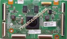 LG - EBR74185002, EAX64290701, 50R4_CTRL, LG 50PM6800-ZF, CTRL Board, PDP50R4000