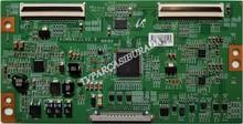 SAMSUNG - F60MB4C2LV0.6, LJ94-03255H, 3255H, Samsung UE40C530F1W, Tcon Board, LTF400HM01