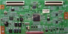 SAMSUNG - F60MB4C2LV0.6, LJ94-3256H, Saba 32UZ700, T CON Board, LTA320HM03