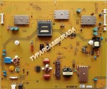 GRUNDIG - FSP125-3F01, ZBR910R, 3BS0349613GP, Grundig G39 LB M330, Power Board, Besleme, T390HVN01.0