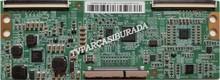 BOE - HV490FHB-N8F, 47-6021115, LG 49LJ594V-ZA, Tcon Board, NC490DUE-ABFX1