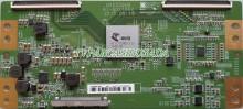 BOE - HV550QUB 47-6021062, HV550QUB-N80, PHILIPS 55PUS6401/12, BOE, TPT550J1-QUBN0-K REV:S8940A