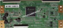 BOE - HV550QUB, HV550QUB-N81, 47-6021063, Sunny SN55LEDA88/0227, Tcon Board, HV550QUB