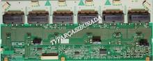 BEKO - I270B1-12A, I270B1-12A-C001H, 27-D009915, Beko TV4368 LCD, Inverter Board, V270B1-L03