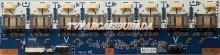 SAMSUNG - KLS-S320BCI-V, KLS-S320BCI-V Rev 01, SAMSUNG LE32R41BD, Inverter Board, LTA320WT-L14