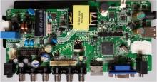 NAVİTECH - LAD.MV56U.C36, Navitech LD-2250FHD, Main Board, Ana Kart, CX215DLEDM