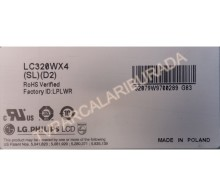 LG - LC320WX4(SL)(D2), LG 32LC52-ZC, LG Display, LCD Panel