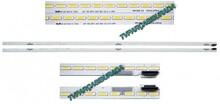 LG - LG 49UH770V-ZA , 6922L-0191A , LC 490 EQF-FJM1, Led Bar, Panel Ledleri