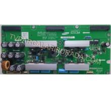 SAMSUNG - LJ41-02713A, LJ92-01255A, 42 SD S3.3,X-MAIN, Z-SUS BOARD, Samsung PS42V4S, Z-SUS Board, 42 PDP YB03, S42SD-YD05, Samsung